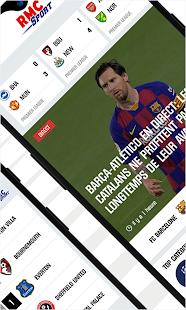 RMC Sport News - Actu Foot et Sports en direct PC