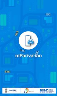 mParivahan PC