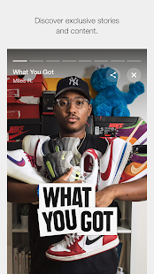 Nike SNKRS: Find & Buy The Latest Sneaker Releases PC