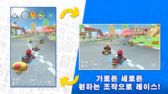 Mario Kart Tour PC
