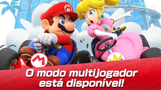 Mario Kart Tour para PC
