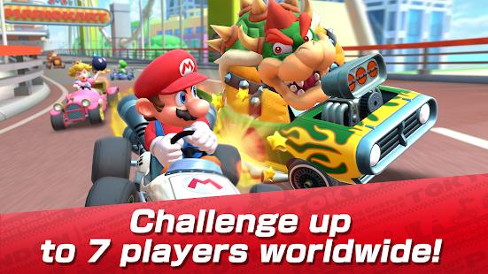 Mario Kart Tour ПК