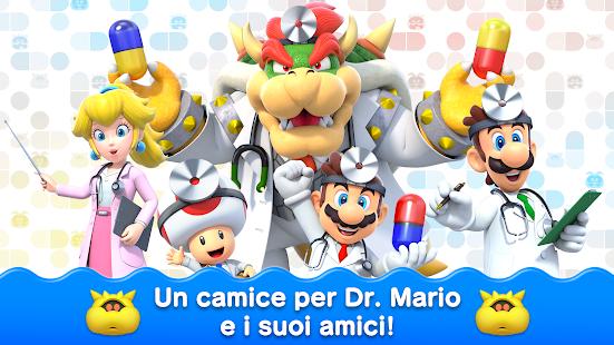 Dr. Mario World PC