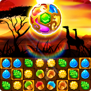 Mysterious Treasure Of Africa PC