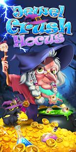 Jewel Crush Hocus PC