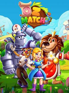 OZ zápas nové puzzle PC