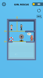 Pin Rescue-pull the pin game PC