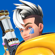 Battlepalooza: Free PvP Arena Battle Royale電腦版