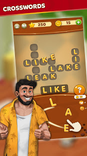 WordBakers: Word Search PC