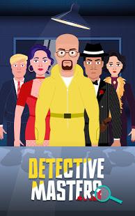 Detective Masters电脑版