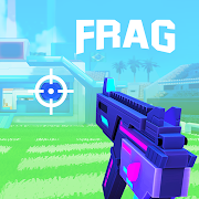 FRAG Pro Shooter para PC