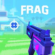 FRAG Pro Shooter PC