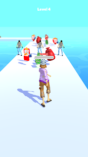 Run Rich 3D الحاسوب