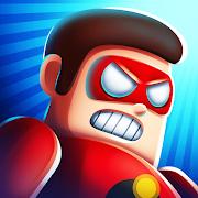 The Superhero League电脑版
