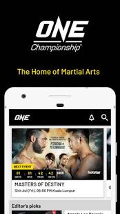 ONE Championship电脑版