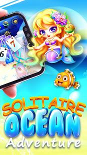 Solitaire Ocean Adventure para PC