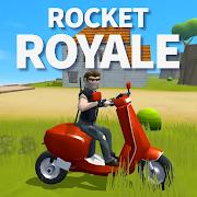 Rocket Royale PC