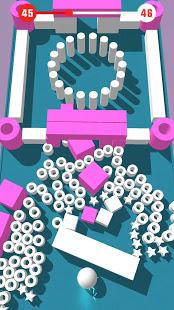 Color Push 3D الحاسوب