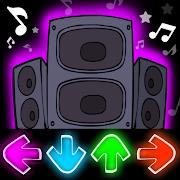 FNF Music Battle: Original Mod电脑版