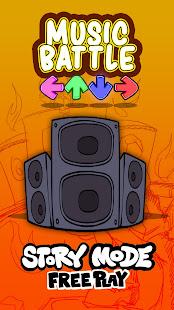 FNF Music Battle: Original Mod PC