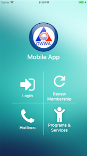 OWWA Mobile App電腦版