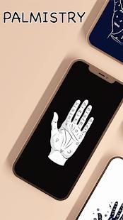 Palmistry for Everyday الحاسوب