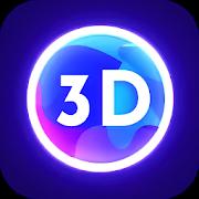 Parallax 3D Live Wallpaper – Best 4K&HD wallpaper PC