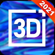 3D Live wallpaper - 4K&HD, 2020 best 3D wallpaper PC