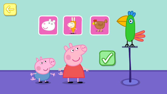 Peppa Pig: Polly Papagei PC