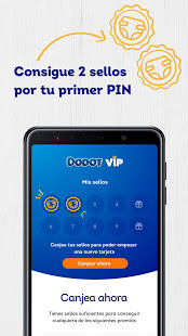 Dodot VIP: Club de Ahorro - Reciba Pañales Gratis PC