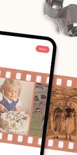 FilmBox de Photomyne PC