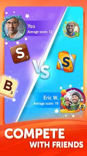 Scrabble® GO - New Word Game ПК