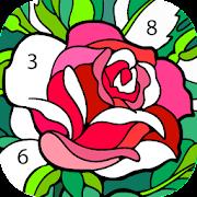 Happy Color – jogo de colorir con números PC