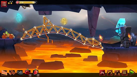 Bridge Builder Adventure PC