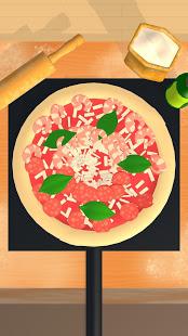 Pizzaiolo! الحاسوب