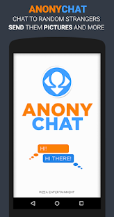 AnonyChat - Chat for Omegle PC