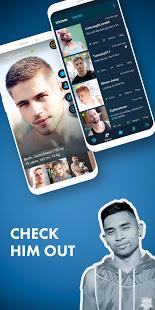 ROMEO - Gay Chat & Dating PC