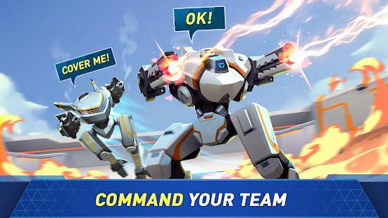 Mech Arena: Robot Showdown ПК
