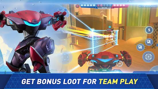 Mech Arena: Robot Showdown PC