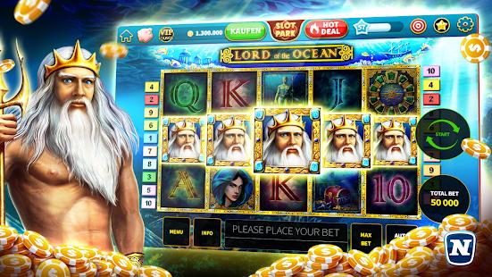 Slotpark Slot Machine Gratis & Online Casino Free PC