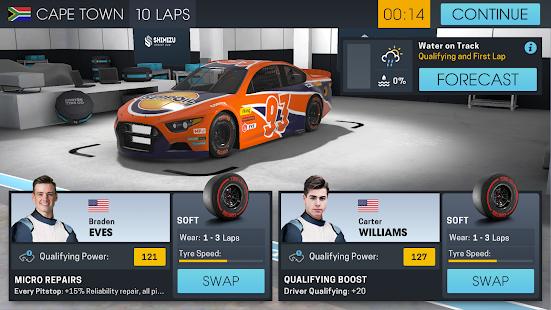 Motorsport Manager Online para PC