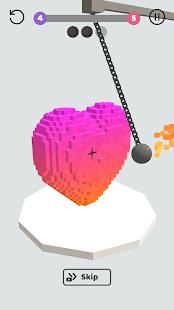 Wrecking Ball الحاسوب