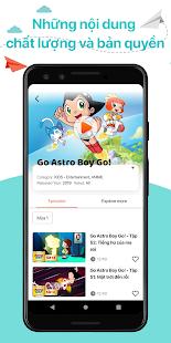 POPS Kids - Ứng dụng xem phim, ca nhạc cho bé PC