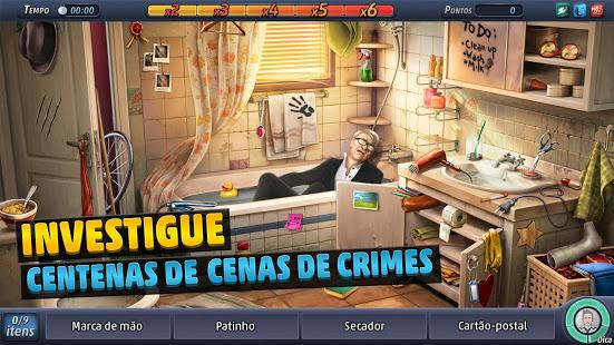 Criminal Case para PC