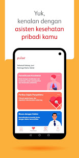 PULSE BY PRUDENTIAL - Health & Fitness Solutions PC