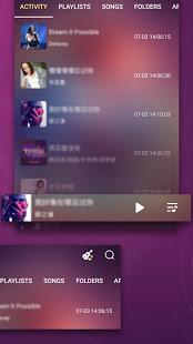 PureHub - Free Music Player PC