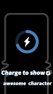 Pika! Charging show - charging animation ПК