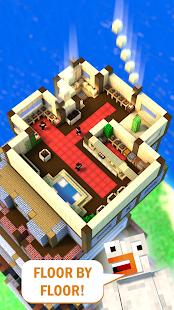 建造高塔3D - 放置建造游戏电脑版