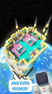 Tower Craft 3D - Juego de construir idle PC