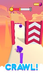Blob Runner 3D الحاسوب